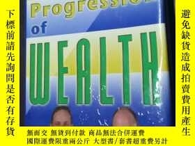 二手書博民逛書店The罕見Progression of WealthY19725 Jay L. Heller (Author)