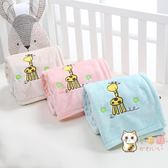 交換禮物-寶寶毛毯被子法蘭絨珊瑚絨毯冬季幼兒園兒童小毯子嬰兒冷氣毯蓋毯