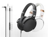 聲海塞爾 SENNHEISER HD4.30 線控耳罩耳機 黑白雙色 ios安卓 雙版本 [My Ear台中耳機專賣店]