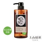 tsaio上山採藥 文山包種控油洗髮露6...