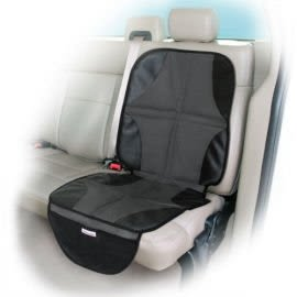 Summer 汽車座椅保護墊 黑