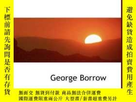 二手書博民逛書店罕見Lavengro.Y256260 Borrow, George Random House, Inc. 出