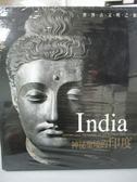 【書寶二手書T1/地理_ZCA】神祕聖境的印度_Maria Angelillo_未拆封