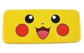 【卡漫城】 皮卡丘 雙層 鐵筆盒 大臉 ㊣版 鐵製 鉛筆盒 Pikachu Pokemon 神奇寶貝 寶可夢 文具盒