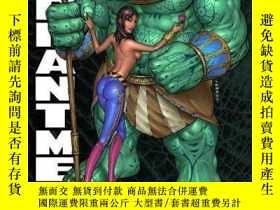 二手書博民逛書店Elephantmen罕見Volume 3: Dangerous Liaisons-象形人第3卷:危險的聯絡Y