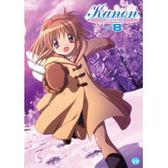 動漫 - Kanon DVD VOL-8+布畫應募限定信封