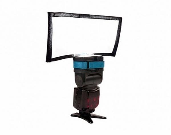 【聖影數位】Rogue LF-5002 反光板 美國樂客 小型可折式反光板 II 適各牌閃燈 人像攝影