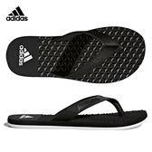 Adidas Eezay Soft 男 黑 拖鞋 夾腳拖 運動 休閒防水拖鞋 海灘 柔軟 舒適 透氣 BB0507