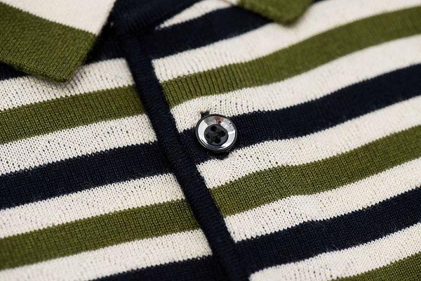 JOHN DUKE 約翰公爵舒適保暖長袖毛衣(綠)