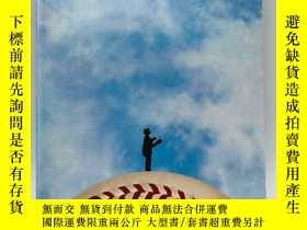 二手書博民逛書店The罕見Boy Who Saved Baseball 英文原版