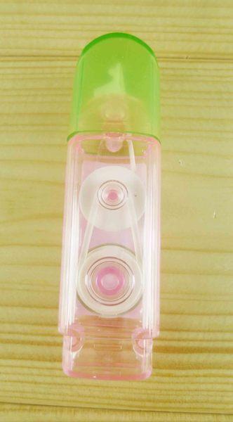 【震撼精品百貨】Metacolle 玩具總動員-修正帶-三眼怪圖案-粉色