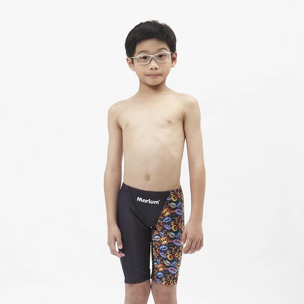 ≡MARIUM≡  小男競賽型馬褲 MAR-5117J