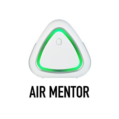 8096-AP 氣質寶空氣品質偵測器 (PRO)【9月促銷,現省1290】