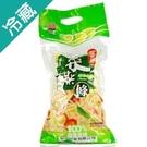 【素的燕窩】菜燕條(寒天)75G/包【愛買冷藏】