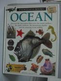 【書寶二手書T5/動植物_XGU】Ocean (Eyewitness Books)_Miranda Macquitty