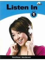 二手書博民逛書店《Listen In Book 1 (with Audio CD