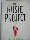 【書寶二手書T2/原文書_I5E】The Rosie Project_Graeme Simsion