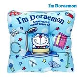 【SAS】日本限定 哆啦a夢 I'm Doraemon 百寶袋道具版 抱枕 / 靠墊 / 坐墊
