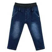 『小鱷魚童裝』刷色牛仔長褲(02號~10號)534631