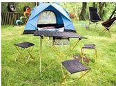 折叠椅 戶外折疊凳子便攜迷你露營簡易成人多功能輕便釣魚椅子家用小凳子 卡菲婭