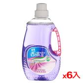毛寶香滿室地板清潔劑-薰衣草2000g*6(箱)【愛買】