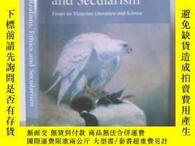 二手書博民逛書店Realism,罕見Ethics and Secularism