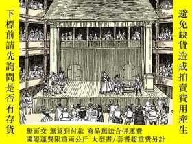 二手書博民逛書店Pearson罕見English Readers Level 5:Tales from Shakespeare培生