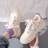 厚底小白鞋女2020新款女鞋百搭爆款秋冬學生運動板鞋女ins潮 【雙十二下殺】