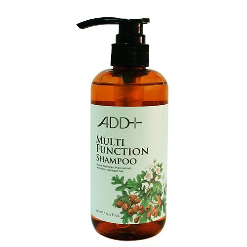 ADD有機草本洗髮精-修護強韌【合康連鎖藥局】