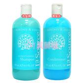 【美麗魔】crabtree瑰珀翠(瑰柏翠) 噴泉 洗髮精 護髮乳 護髮素 500ml