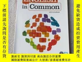 二手書博民逛書店English罕見in Common 1B Split: Stu