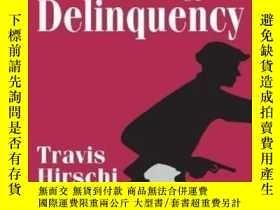 二手書博民逛書店Causes罕見Of DelinquencyY307751 Travis Hirschi Routledge,