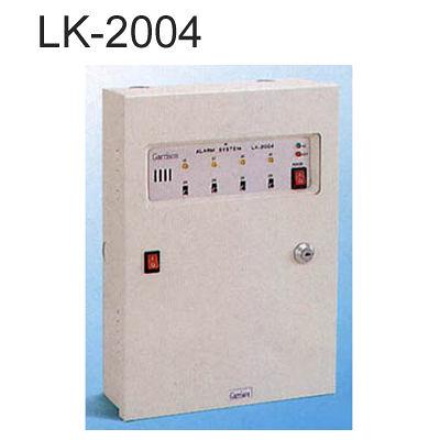 Garrison防盜器材 批發中心 門禁防盜主機 看門狗功能微電腦控制主機LK-2004