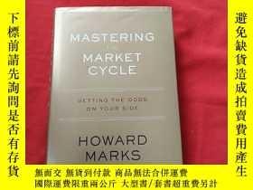 二手書博民逛書店Mastering罕見the market cycle: getting the odds on your sid