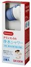 Cleansui 【日本代購】浴室 沐浴 除氯蓮蓬頭 日本製 內附濾芯2入sk106 W