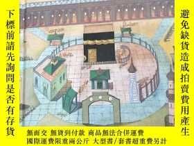 二手書博民逛書店En罕見Route to Mecca: Pilgrims' Voices Throughout the Centu