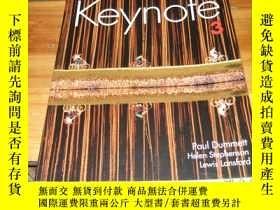 二手書博民逛書店keynote罕見3Y17081 ISBN:9781337104