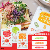 韓國SAJO 鰹魚調理隨手包 60g
