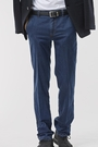 【皮爾卡登-旗艦店】ICON系列平口牛仔褲 - pierre cardin 70週年限量-