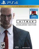 PS4 刺客任務 鐵盒版(美版代購)