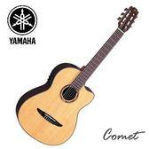 【山葉可插電切角單板古典吉他】 【YAMAHA NCX 900R】【原廠公司貨】【標準桶身 上枕寬62mm】