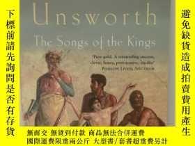 二手書博民逛書店The罕見Song of the Kings by Barry