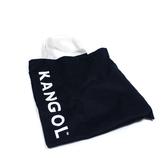 KANGOL 側背袋 肩背 大容量 深藍色 6025300980 noA79