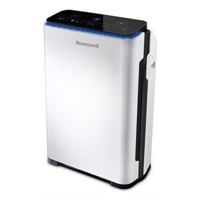 【聖影數位】ACCES Honeywell True HEPA智慧淨化抗敏5-10坪空氣清淨機 HPA-710WTW 產品代碼2V428