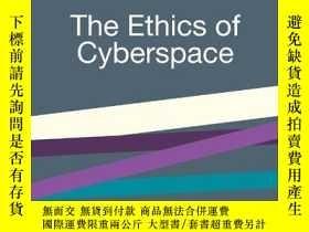 二手書博民逛書店The罕見Ethics Of CyberspaceY256260 Cees J Hamelink Sage P