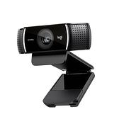 Logitech 羅技 C922 HD 1080P 視訊攝影機