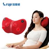 【福利品】FUJI 溫揉按摩機 FG-159