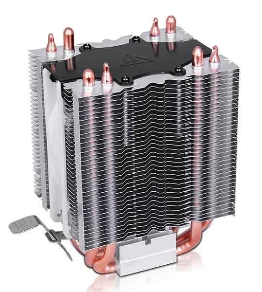 【南紡購物中心】VISION至睿  MARCH獵豹 CPU散熱器