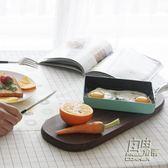 小煎鍋玉子燒鍋日式麥飯石平底不黏鍋煎蛋捲餅早餐厚燒牛排千層鍋 自由角落