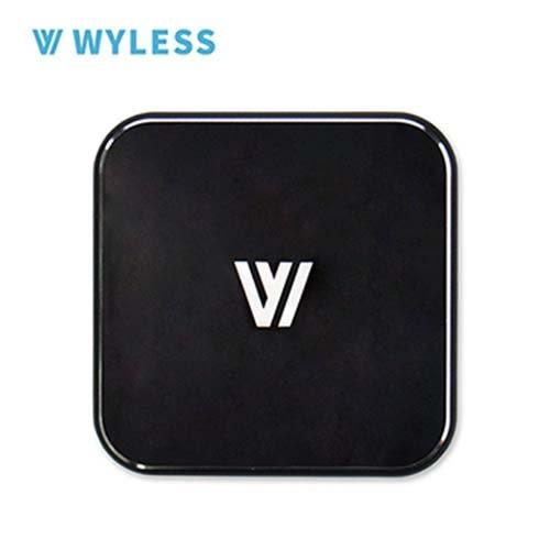 【WYLESS】鏡光無線快充